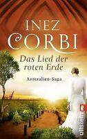 Das Lied der roten Erde von Corbi, Inez | Buch | Zustand gut