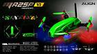 Brand NEW MR25P Racing Quad Combo - Green (RM42508XSW)