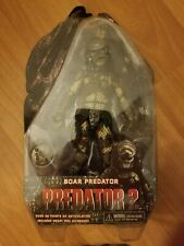 Neca Predator series Boar Predator