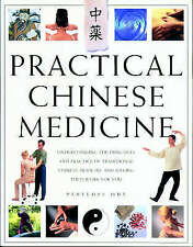 Practical Chinese Medicine: Understanding the Principles and Practice of Traditi