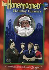 The Honeymooners Holiday Classics [New DVD]