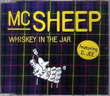 MC Sheep feat. D. Jee - Whiskey In The Jar - CDM - 1995 - Eurodance 4TR