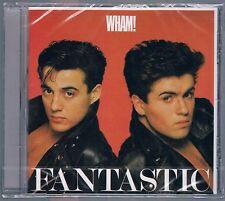 WHAM! FANTASTIC CD  F.C. SIGILLATO!!!