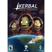 Kerbal Space Program (PC / MAC / LINUX) - Steam Key [GLOBAL] ✅ REGION FREE