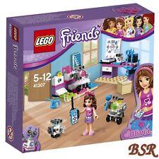 LEGO® Friends : 41307 Olivias Erfinderlabor ! NEU & OVP !