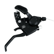 MTB Bike Bicycle Cycling 3x8 Speed Derailleurs Brake Shifter Set Transmission