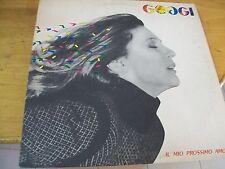 LORETTA GOGGI IL MIO PROSSIMO AMORE  LP