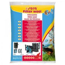 Sera Filter Wool 4x100 gr. Lot