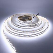 1-5M 3528 2835SMD 240-1200LED Strip Light Flexible White/Warm White High Quality