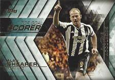 Topps Premier Gold 2015 'All-Time Accolades' Insert / Chase Card #AA1-AA20 - EPL