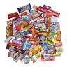 Adventskalender-Füllung: 25x Auswahl aus 200 internationalen Süsswaren 20,79€/kg