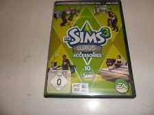 PC  Die Sims 3: Luxus (Accessoires)