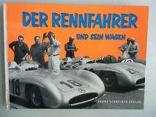 Der Rennfahrer und sein Wagen 1954 Motorsport