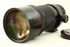 CANON New FD 300mm F/4 L Lens**EXCELLENT**JAPAN/6381