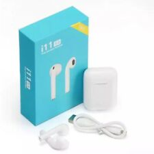i11 TWS WIRELESS BLUETOOTH 5.0 EARPHONES EARBUDS HEADSET EAR IOS ANDROID IPHONE