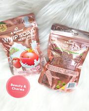 A Bonne Whip Soap Tomato Soap | US Seller | Next Day Ship