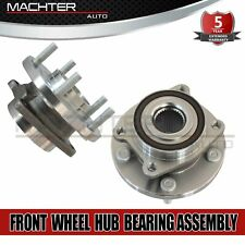 2007 - 2014 Chrysler 200 Sebring & Dodge Avenger (2) Front Wheel Bearing Hub ABS