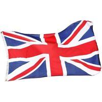 GROß Union Flagge GROßBRITANNIEN Jack England Britische Fahne 90*150cm 2019 E9O6