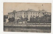 Law Courts Esplanade Durban South Africa 1921 Postcard 445a
