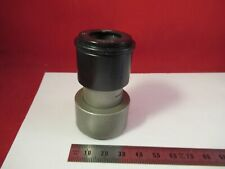 OLYMPUS JAPAN EYEPIECE RARE OPTICS MICROSCOPE PART AS PICTURED #10-A-90