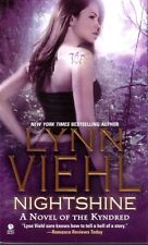 Lynn Viehl  Nightshine - A Novel of the Kyndred   Paranormal Romance   Pbk NEW