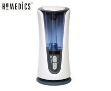 HoMedics Warm & Cool Mist Ultrasonic Tower Humidifier