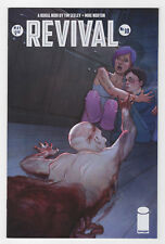 Revival #10 (May 2013, Image) Tim Seeley Mike Norton Q