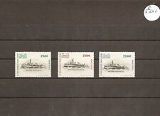 "Chile 1975 SG751/755/759 3v NHM 500/800/1000E ""Chacabuco""-Cruiser 1877"