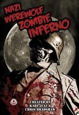Nazi Werewolf Zombie Inferno by Chris Bradshaw (2014, Paperback)
