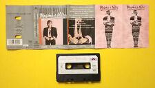 MC Musicassetta GIANNA NANNINI Maschi E Altri GERMANY 1987 no lp cd mc dvd vhs