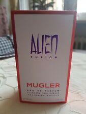 Thierry Mugler Alien Fusion 30 ML EDP *NEU in OVP*