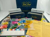 Trivial Pursuit - Master Game Genus Edition - Parker Classic Board Game #956