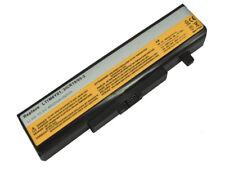4600mAh Panasonic Células Batería para Lenovo Ideapad G580A-ITH Y480P L11M6Y01
