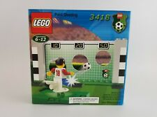 LEGO Football/Soccer - Point Shooting - Set # 3418 - New in Sealed Box