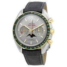 Omega Speedmaster Moonphase Automatic Mens Watch 304.23.44.52.06.001
