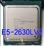 Intel Xeon E5-2630L V2 2.4GHz 6 Core 12 Threads SR1AZ LGA 2011 CPU Processor