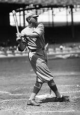 1918 Babe Ruth Batting Practice Boston PHOTO Boston Red Sox, New York Yankees