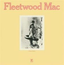FLEETWOOD MAC-FUTURE GAMES - VINILO NEW VINYL RECORD