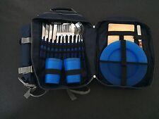 4 Person Picnic Hamper Backpack