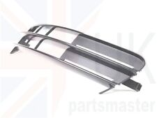AUDI S6 C6 GENUINE BUMPER LED DAYTIME RUNNING LIGHT GRILL RIGHT O/S 4F0807682F