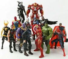 Marvel Avengers Infinity War Superheroes 15cm PVC Collectable Action Figure Toys