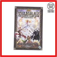 The Sacred Pool Expansion for Talisman The Magical Quest Revised 4th Edition