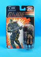G.I. Joe Arah 25th Anniversary Beachhead (v10) 2007 Hasbro New on Foil Card
