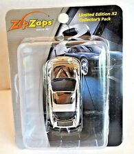 Zip Zaps Micro Remote Control Limited Edition Mazda RX-8 X-Men-X2 Car Body -NEW!