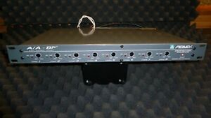 Peavey A/A 8P Eight Channel Preamp Architectual Acoustics