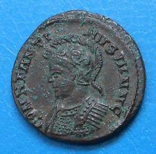 Constantin II Constantinus II nummus Londres London