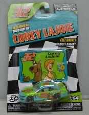 NASCAR Authentics 2020 Wave 2 Corey Lajoie #32  Scooby-Doo 50 Years