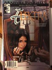 Elektra #16 (2Nd Series 2001) Marvel Knights