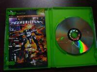 GunGriffon: Allied Strike (Microsoft Xbox, 2004)