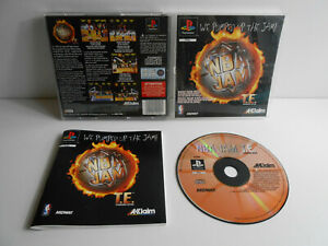 NBA Jam TE Tournament Edition für Playstation 1 / PS1